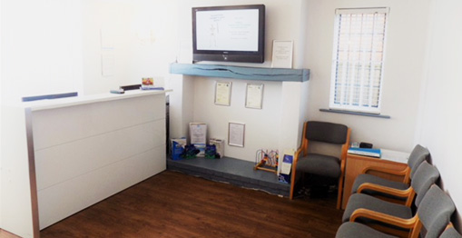 Inside Tamworth Chiropractic Clinic Local