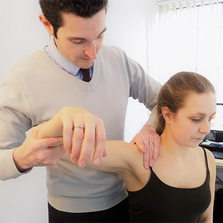 Tamworth Chiropractic Clinic Joint Pain Treatment and Relief